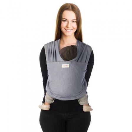 Babylonia Tricot-Slen Design Jeans - Écharpe de Portage