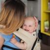 Collier portage et allaitement Santiny Love and Carry