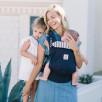Ergobaby Adapt Bleu Amiral - Porte-bébé Évolutif