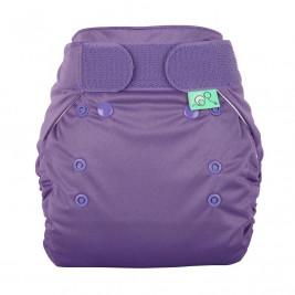 Totsbots Peenut Wrap violet - Culotte de protection