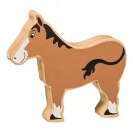 Horse wooden Lanka Kade