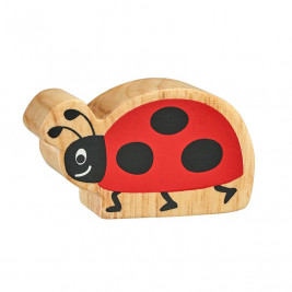 Ladybug wooden Lanka Kade