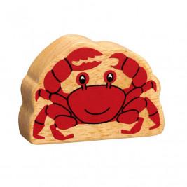 Crabe en bois Lanka Kade