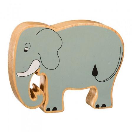 Elephant wooden Lanka Kade
