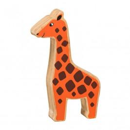 Giraffe wooden Lanka Kade