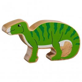 Iguanodon wooden Lanka Kade