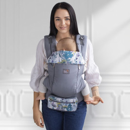 Love and Carry AIR-X-Meadow - Gate-baby physiological
