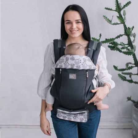 Love and Carry Sloths AIR X - Porte-bébé