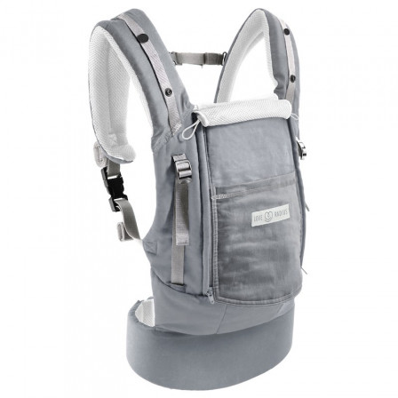 JPMBB PhysioCarrier All Grey