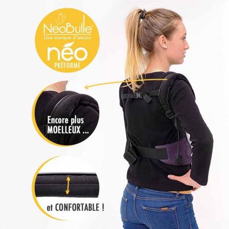 Néobulle Néo Galet V2 - Série limitée