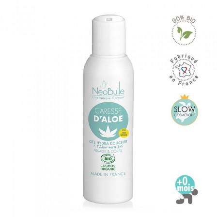 Gel Skin Angel with aloe vera bio Néobulle