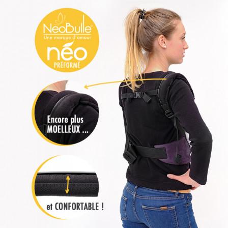 Néobulle Neo Cloud V2 - Door-baby