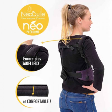 Néobulle Néo Galet - Porte-bébé