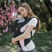 Love and Carry AIR X Forest - Porte-bébé physiologique
