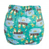 Totsbots Peenut Five Little Speckled Frogs panties of protection
