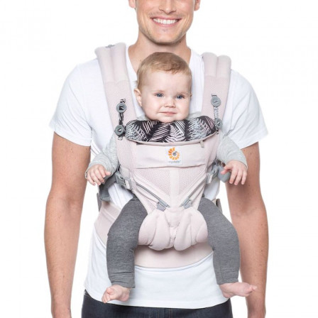 ergobaby 360 cool