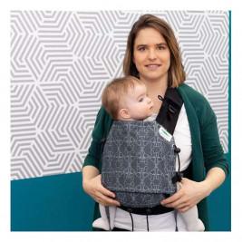 Buzzidil Preschooler Versatile Diamond Fox - Porte-bambin