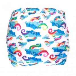 Totsbots PeeNut TE2 Breeze couche lavable
