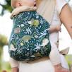 Love And Carry Dino - Porte-bébé Meï-taï