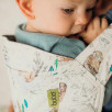 Boba Classic 4GS Snooze - baby carrier Limited edition