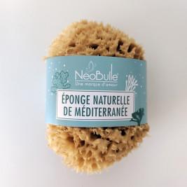 Néobulle natural Sponge Mediterranean Sea