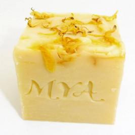 MYA Smooth Calendula Natural Soap Organic
