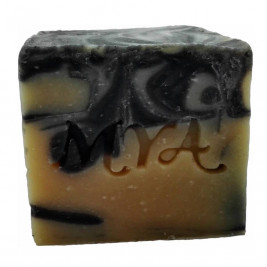 MYA Breizh'mother-of-Pearl Soap Natural Organic