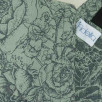 Fidella Fusion Wild Rose vert mousse (taille bambin) - Porte-bébé