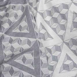Fidella Baby Wrap Tri-Cubes 460 cm