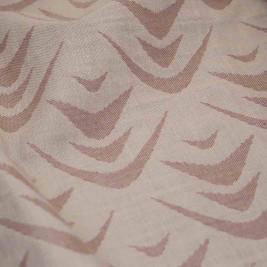 Fidella Écharpe de portage Zen moccacino 460 cm taille 6