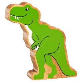 T-Rex en bois Lanka Kade