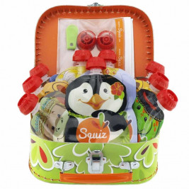 Squiz Carry Bag Jungle Gift Box 9 Gourds