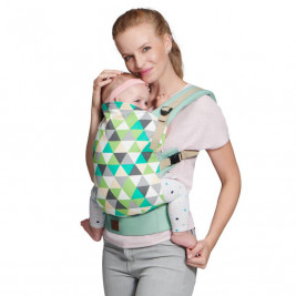 Kinderkraft Nino Vert - Porte-bébé