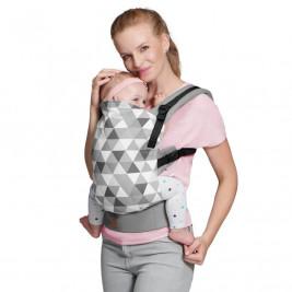 Kinderkraft Nino - Grey baby carrier