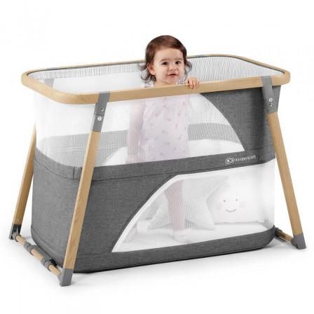 Kinderkraft Sofi - Lit bébé 4 en 1