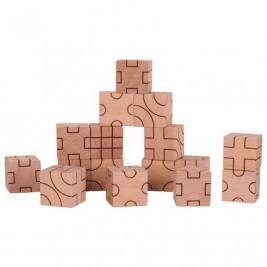 Goki Jeu de construction géométrie