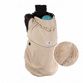 Mam Deluxe SoftShell Flex coverage of portage Sandcastle