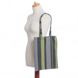 Lennylamb Shopping bag Smoky Lime