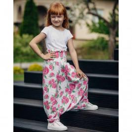 LennyAladdin Pink Blossom - Size 116