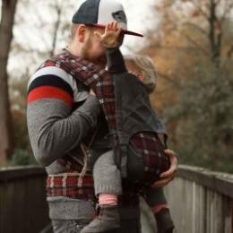 Fidella Fly Tai Chequers red (size-toddler) - Porte-bébé Meï-taï