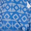 Fidella Fly-Tai Night Owl doux bleu (Taille Bébé) - Porte-bébé meï-taï
