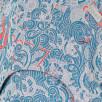 Fidella Fly Tai Sea Anchor maritime bleu (taille bambin) - Porte-bébé Meï-taï