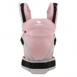 Manduca XT Butterfly Pink - baby-carrier Scalable