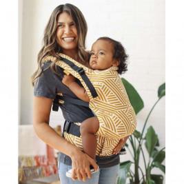 Tula Toddler Sunset Stripes - Porte-bambin