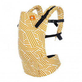 Tula Toddler Sunset Stripes - Porte-bambin