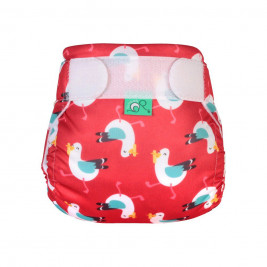 Totsbots Swin Nappy Dive - Swimsuit-layer