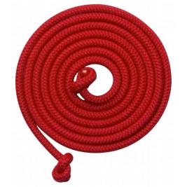 Goki Large jump rope colorful (5 meters) - outdoor Game in wood