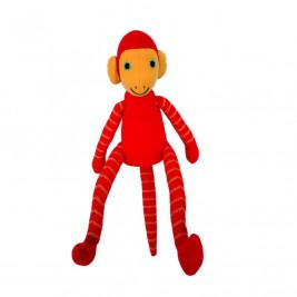 Jim le sing (rouge) 25 cm - La Pachamama