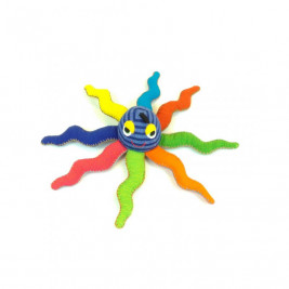 Octopus - The Pachamama