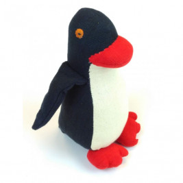Plush Penguin - The Pachamama